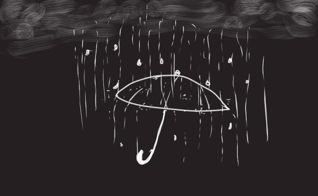 Jangan Takut Hujan
