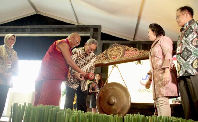 Borobudur Kembali Gelar Konferensi Internasional untuk Ketiga Kalinya