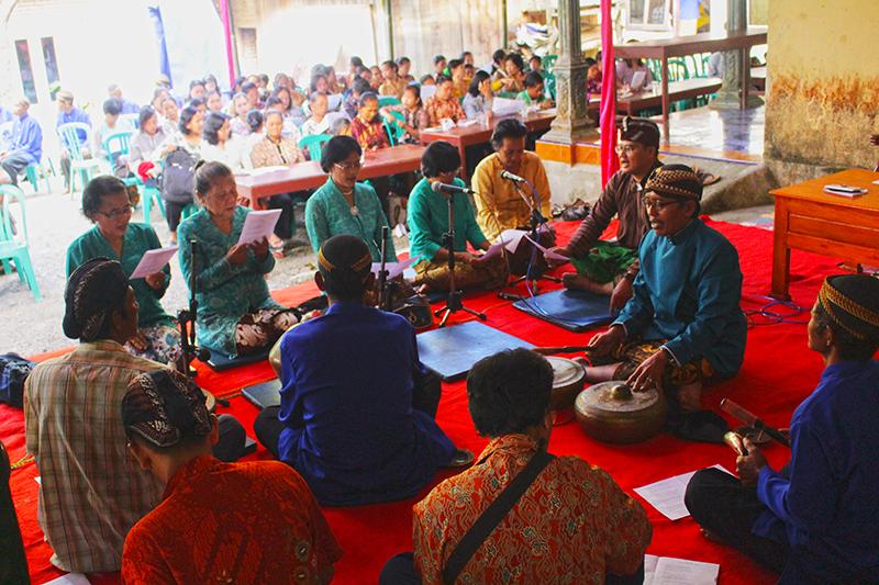 Benarkah Orang Buddha Jawa Kehilangan Jawa-nya?