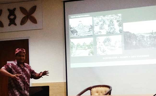 Penyebab Peradaban Mataram Kuno Hancur