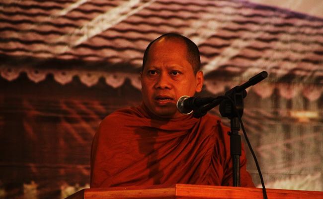 Bhikkhu Subhapanno: Cinta Kasih Menjaga Persatuan