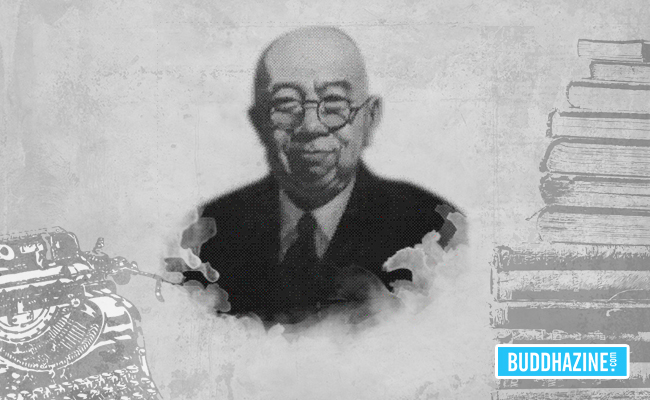 Kwee Tek Hoay, Tokoh Kebangkitan Agama Buddha yang Istimewa