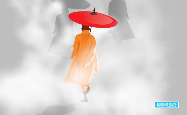 Biksu Zen Pejuang Kemerdekaan Indonesia