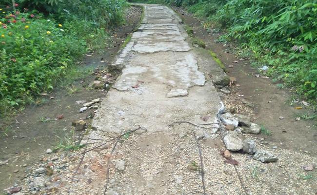 Kerennya Jalan Becak Motor di Kompleks Candi Muaro Jambi