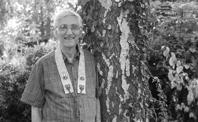 Sangharakshita, Seorang Guru Buddhis dan Penulis Meninggal Dunia