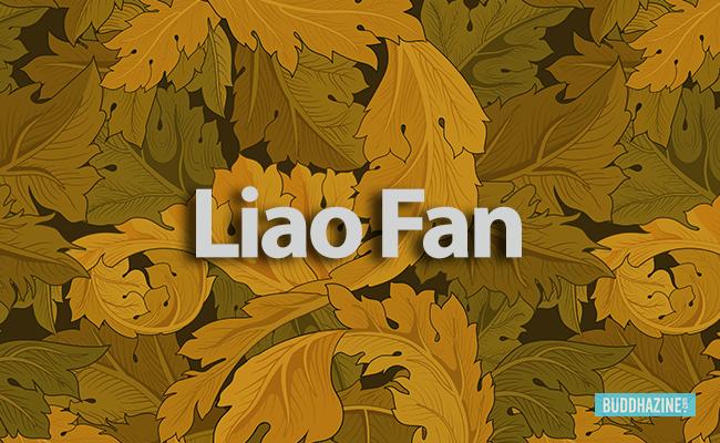 Meneladani Liao Fan, Mengubah Garis Nasib
