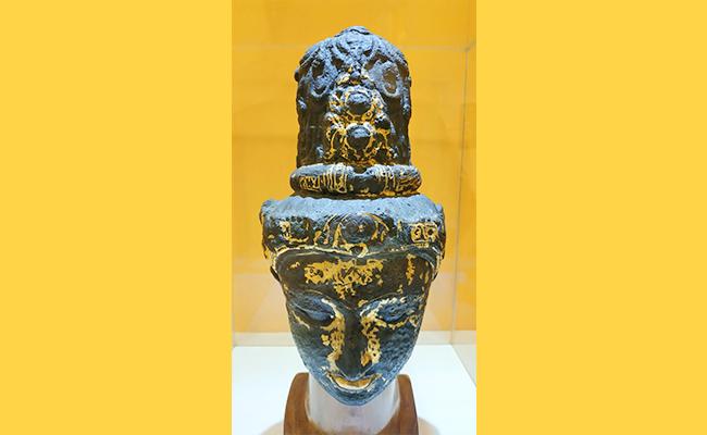 Peninggalan Buddhis Jadi Bagian Pameran Temporer 83 Tahun Museum Sonobudoyo