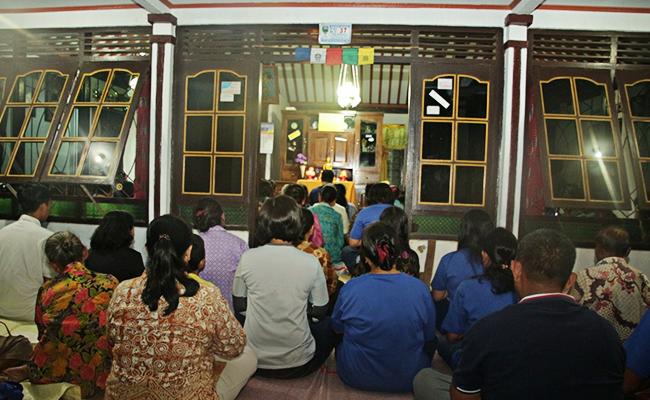 Ulang Tahun BuddhaZine ke-7 Migunani Tumrap ing Liyan