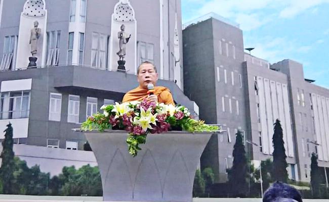 Bhante Uttamo: Memahami Diri Sendiri