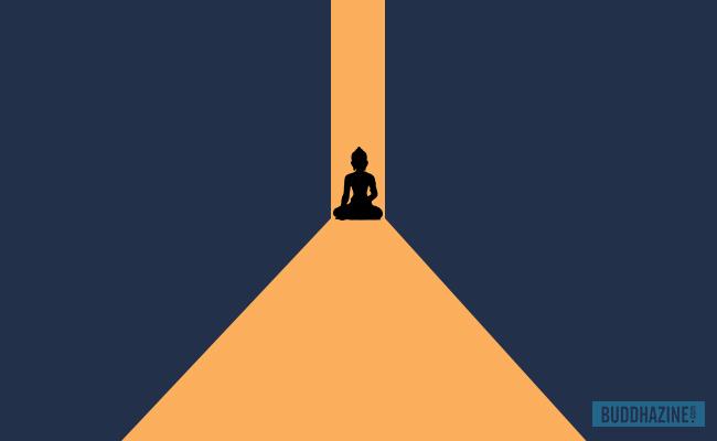 Agama Buddha Bukanlah Agama yang Paling Baik?
