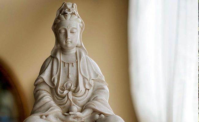 Siapakah Avalokiteshvara?