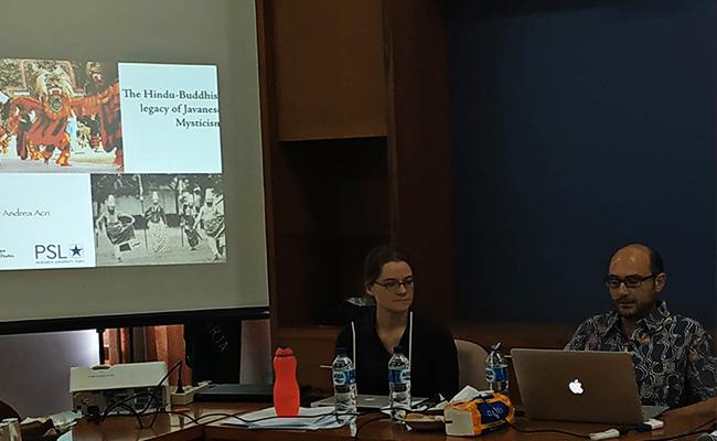 Mistisisme Jawa, Berakar dari Agama Hindu-Buddha