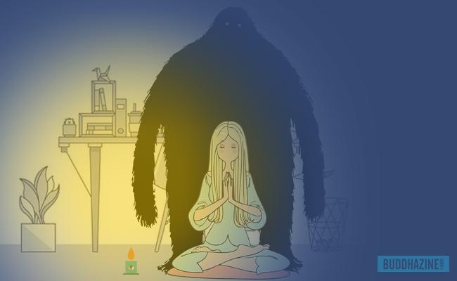 Meditasi Harus Duduk Diam dalam Waktu Lama? Wah, Males Lah!