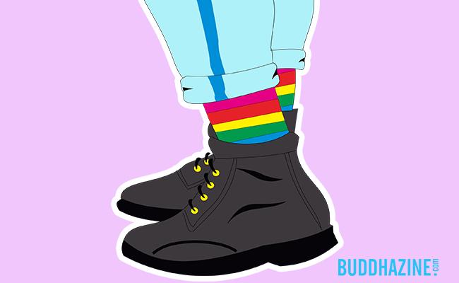 LGBT, Sebuah Sudut Pandang Psikologi