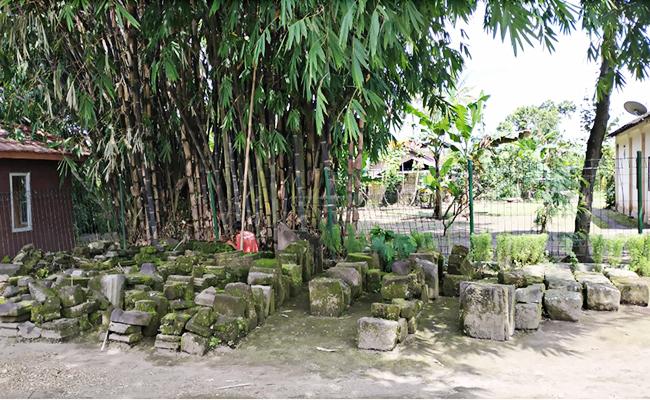 Candi Palgading, Tempat Pemujaan Avalokiteshvara di Jogja