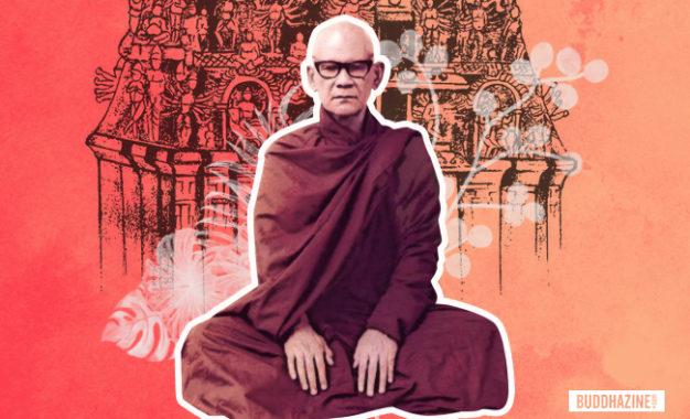 Siapa Mahasi Sayadaw?
