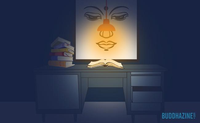 5 Kutipan Bijak Populer Ini Ternyata Tak Pernah Diucapkan Buddha