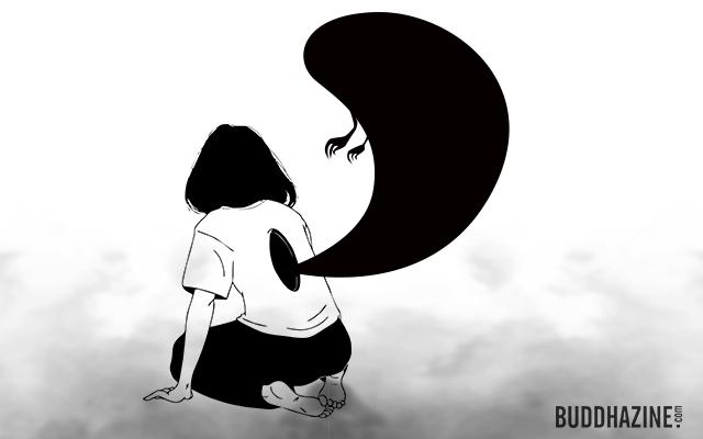 Cara Mengatasi Penderitaan