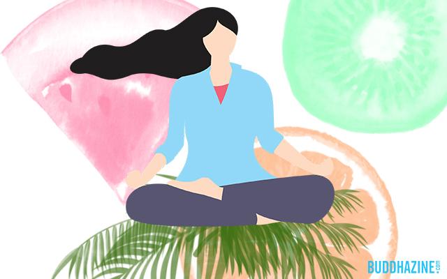 Belajar, Merenung, dan Meditasi – Cara Je Tsongkhapa Mencapai Pencerahan