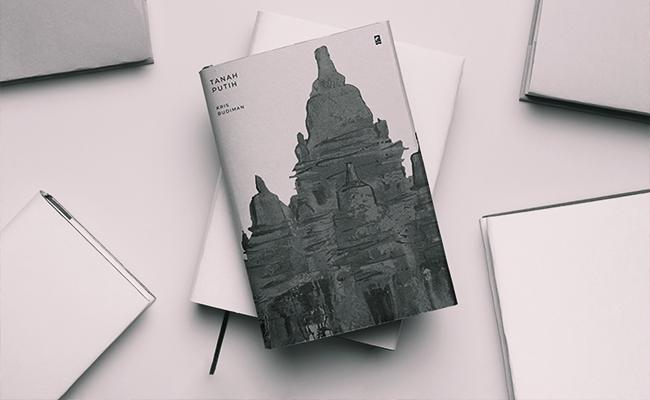 Resensi Buku: Tanah Putih, Sebuah Ruang yang Asing
