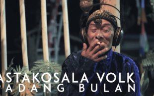 Menari dan Merayakan Purnama bersama Masyarakat Dusun Krecek