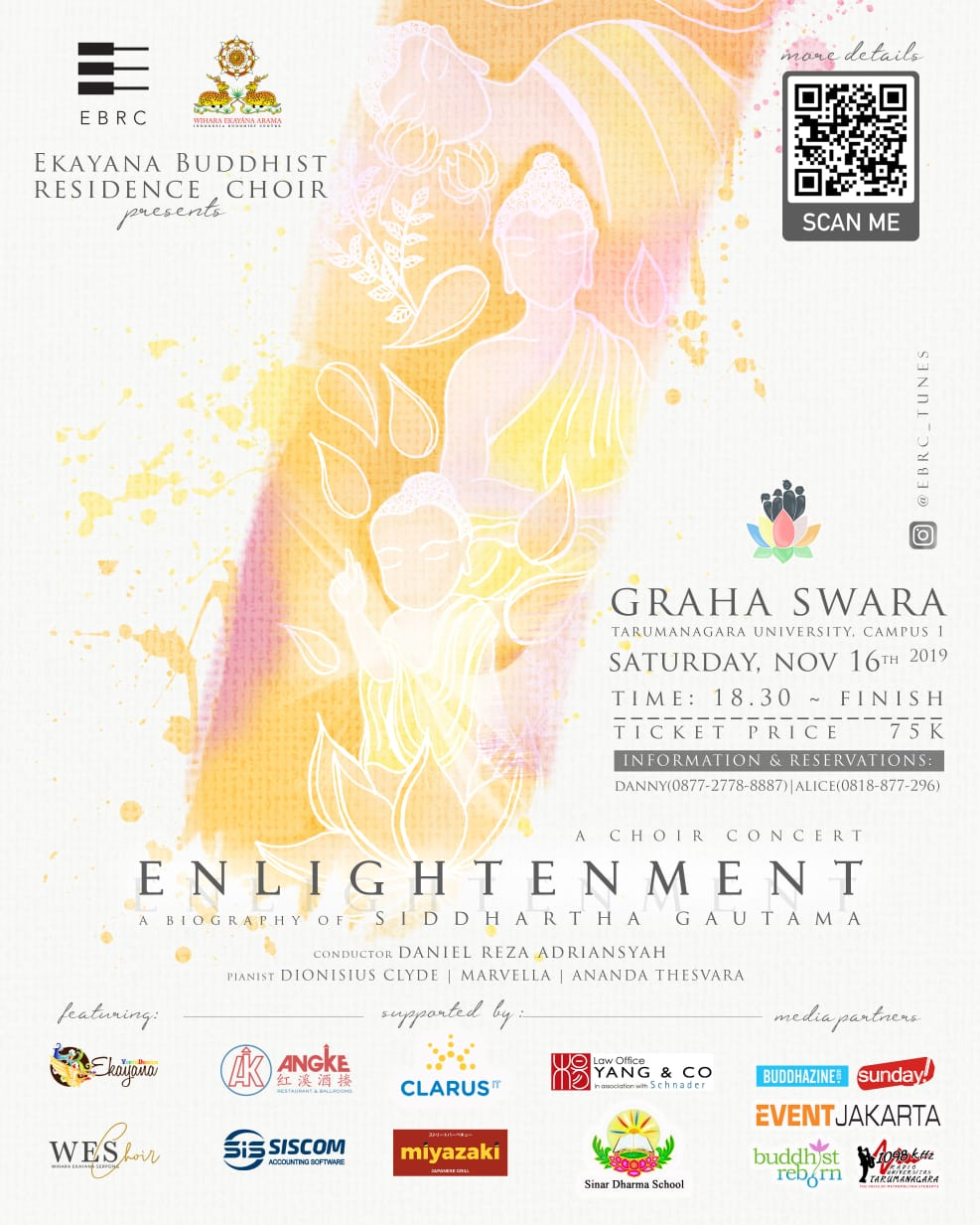 Elightenment A Biography of Siddhartha Gautama