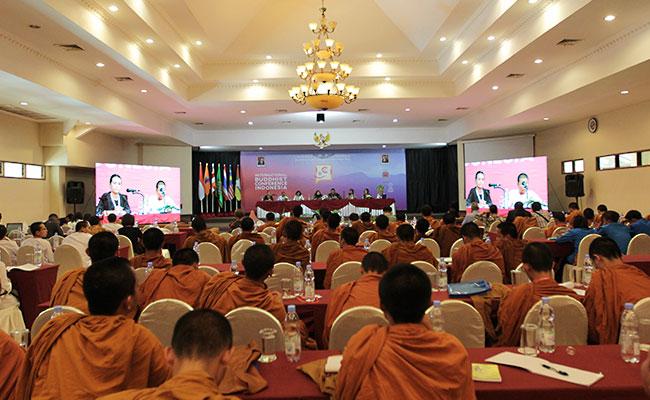 Buddhis-Muslim Perlu Memperkuat Komunikasi
