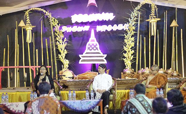 8 Tahun BuddhaZine, Hidup yang Mencahayai