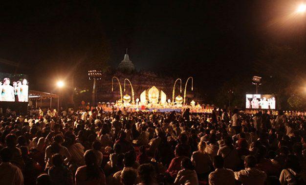 Ajaran Borobudur dan Masyarakat Jawa