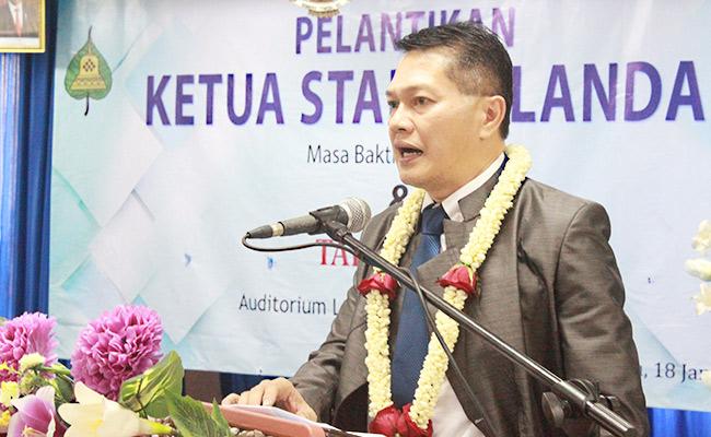 Menyongsong Harapan Baru STAB Nalanda, Jakarta
