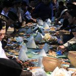 Nyadran Perdamaian; Menjaga Tradisi Lintas Generasi