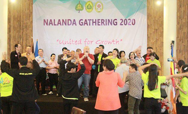 Target 3 Tahun Menuju Universitas, Nalanda Mulai Konsolidasi Internal