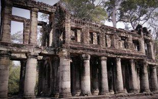 Serunya Jalan-Jalan ke Angkor Wat Kamboja