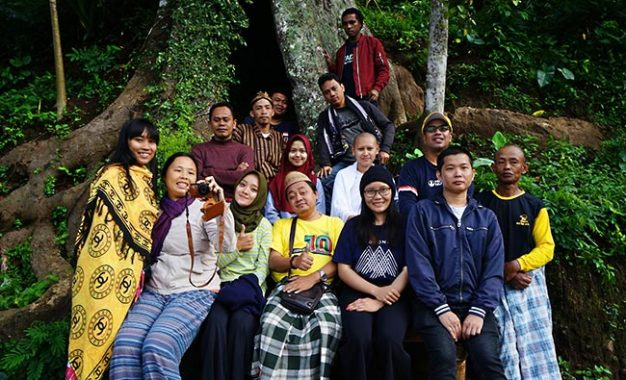 Belajar Nilai-Nilai Perdamaian dari Tradisi Nyadran