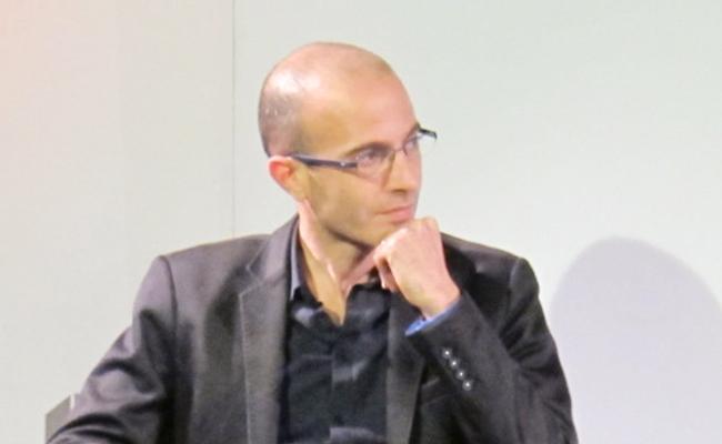 Dunia Usai Coronavirus Menurut Yuval Noah Harari