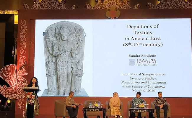 Melacak Keindahan Motif Tekstil Nusantara di Era Kejayaan Hindu-Buddha
