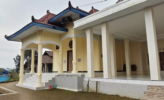 Jalan-jalan ke Vihara Dhamma Sagara Yuk