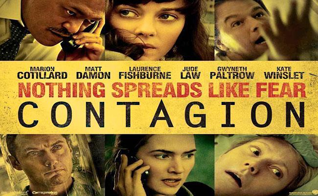 Inilah 6 Kemiripan Film Contagion dengan Pandemi Covid-19