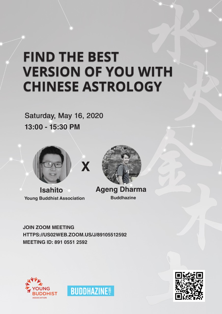 Find The Best Version of You Chinese Astrology