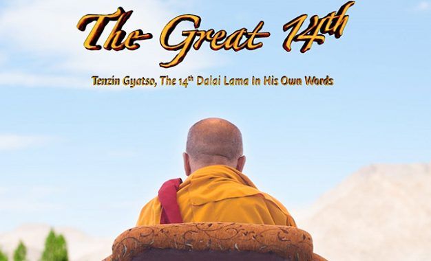 The Great 14th, Film Dokumenter Terbaru tentang Dalai Lama