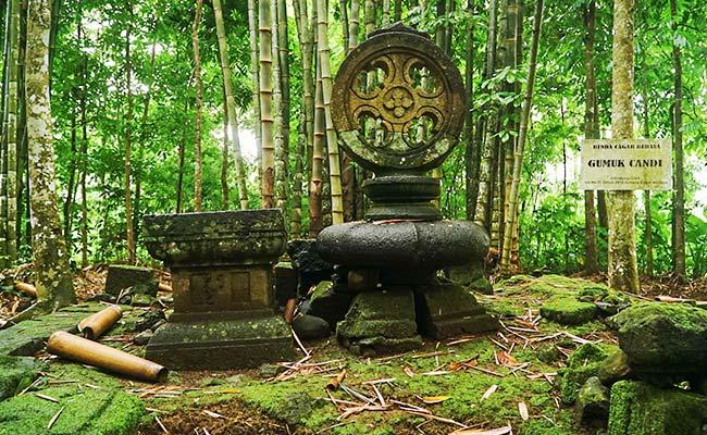 Gunung Candi; Kecanggihan Seni Leluhur Nusantara