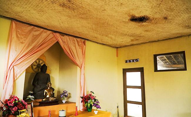 Metta Lokha; Vihara di Tanah Leluhur Hindu Buddha