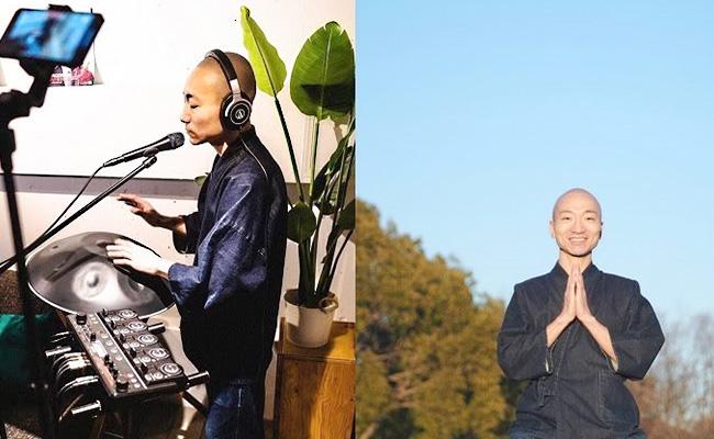 Biksu Jepang ini Jadi Viral karena Beatboxing Campur Pendarasan Sutra dan Mantra