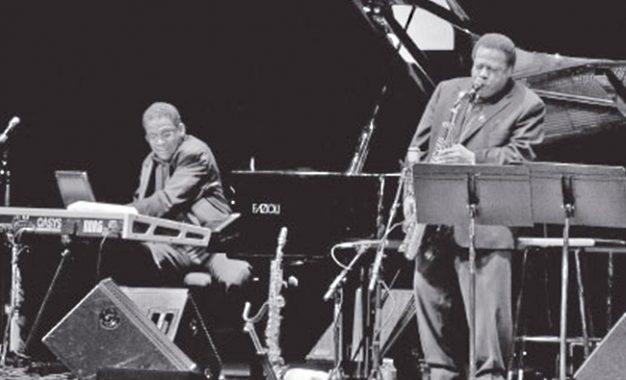 Relasi Jazz & Buddhis Menurut Perspektif Herbie Hancock dan Wayne Shorter
