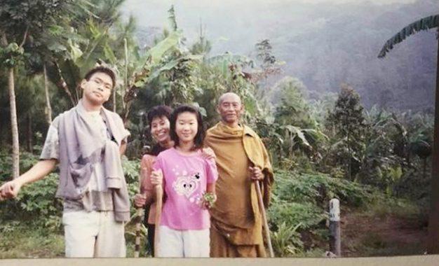 Dikremasi, Jenazah Bhante Suryabhumi Meninggalkan Banyak Relik