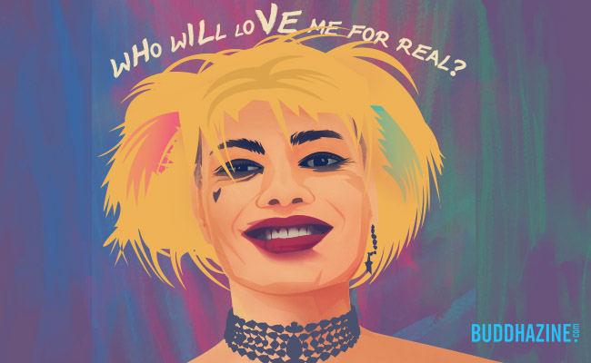 """""""Who Will Love Me For Real?"""""""