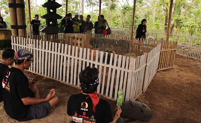 Buddha Dharma Nusantara; Mencari Benang Merah