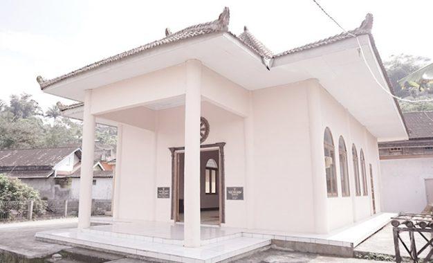 Profil Vihara Surya Dharma Temanggung