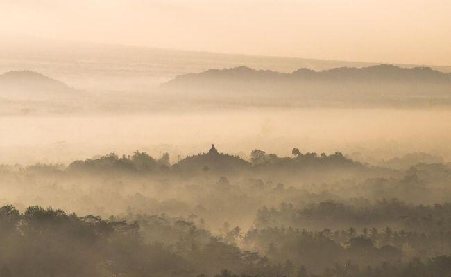 Borobudur adalah Pemersatu