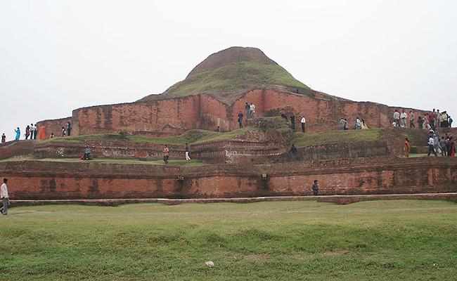 Penggalan Sejarah Panjang Buddhis di Bangladesh